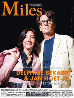 PDF Miles Gentleman Driver's Magazine nr 20
