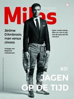 PDF Miles Gentleman Driver's Magazine nr 31