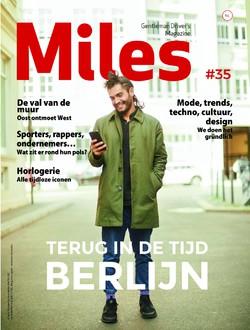 PDF Miles Gentleman Driver's Magazine nr 35